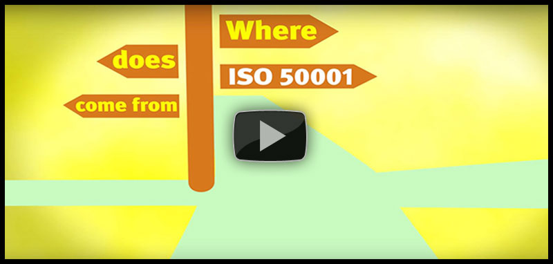 ISO 50001 video