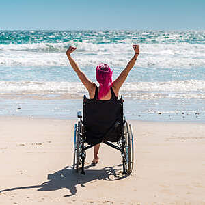 Tourism for everyone with accessibility standards