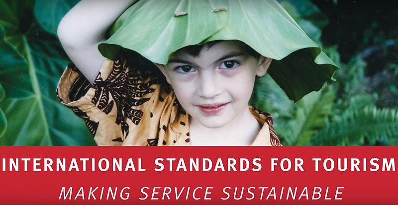 Video: International Standards for sustainable tourism