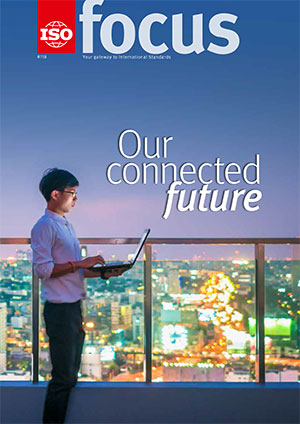 Our connected future