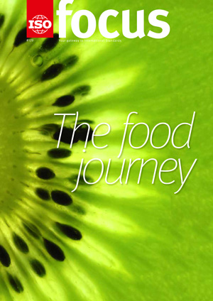 The food journey