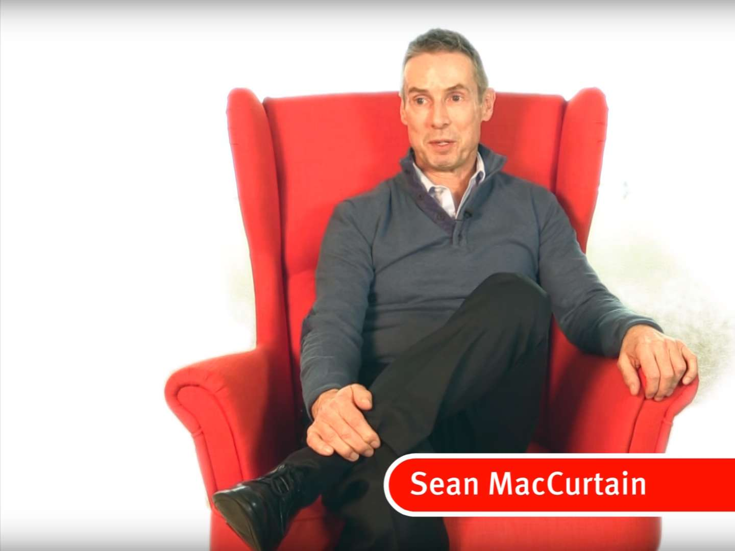 Sean MacCurtain, Secretary of CASCO