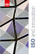 Cover page: ISO and innovation