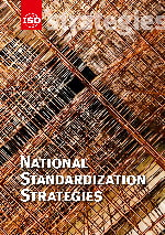 Page de couverture: National standardization strategies (NSS)