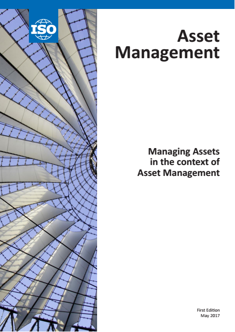 Asset Management or Managing Assets