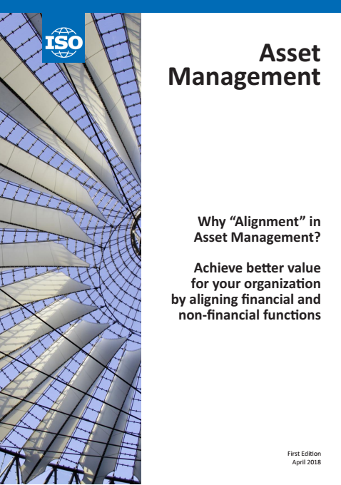 "New Article: Why ""Alignment"" in Asset Management"