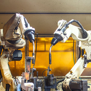 Robots and humans can work together with new ISO guidance